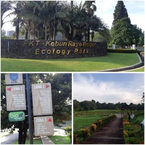 Ecology Park Cibinong